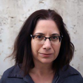 Dr. Dafna ben-shaul