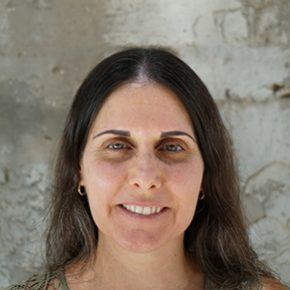 Dr. Idit Suslik