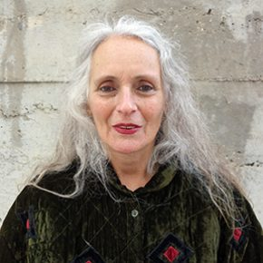 Ruth Vider Magen