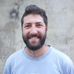 Daniel Paley